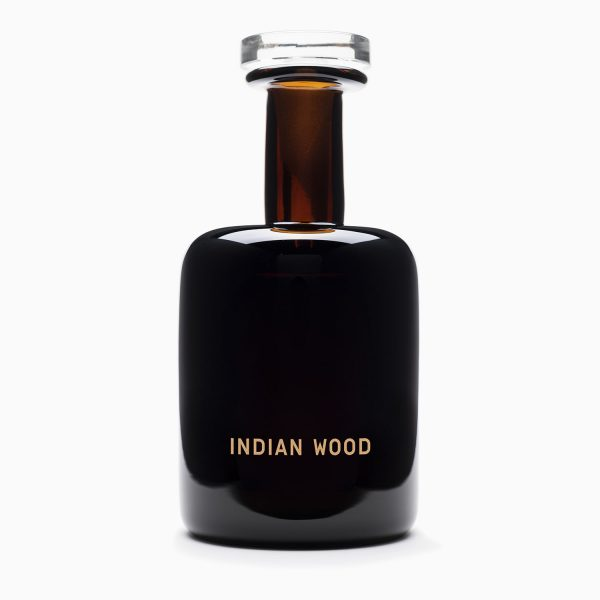 Indian Wood